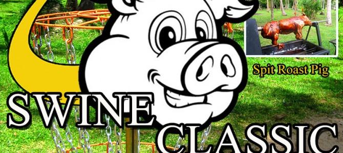 Samui Swine Classic – Disc Golf Tournament