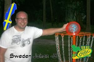 JohanSweden