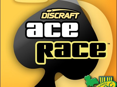 Discraft Ace Race