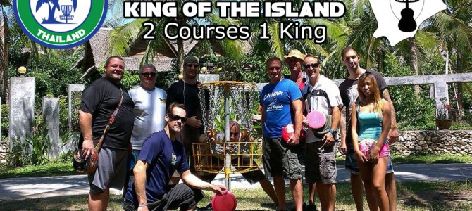 King of the Island